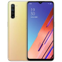 Oppo Reno 3 Lite 5G Mobile Phone 8G+128GB  GOLD