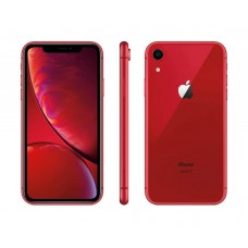 Apple iPhone XR, Boost Mobile, 64GB - Red