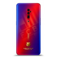 Oppo Reno 10X Smartphone 8GB+256GB Global ROM EU Version CPH1919 Version Barcelona Edition