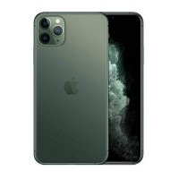 Apple iPhone 11 Pro Max, 64GB, Midnight Green